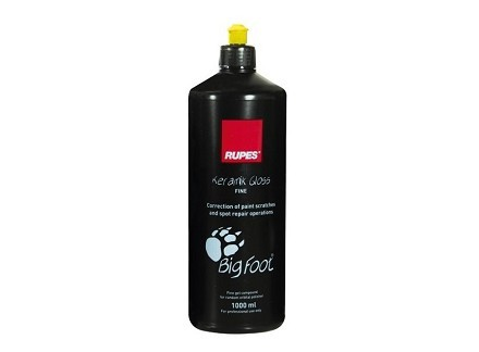 RUPES BigFoot Keramik Gloss 1000ml