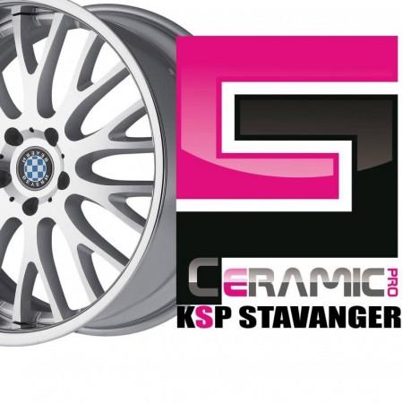 KSP / CeramicPro Stavanger