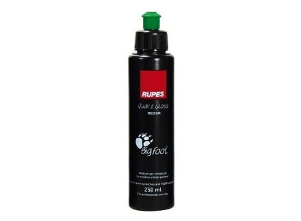 RUPES BigFoot Quartz Gloss 250ml