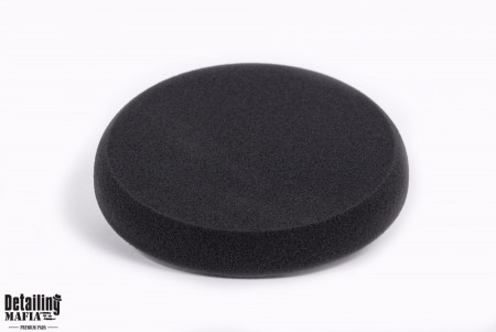 DM Pad 165mm Black