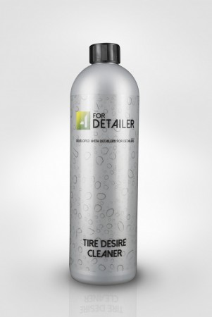 Tire Desire Cleaner