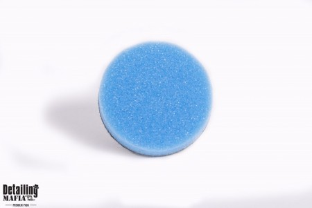 DM Pad 53mm Blue
