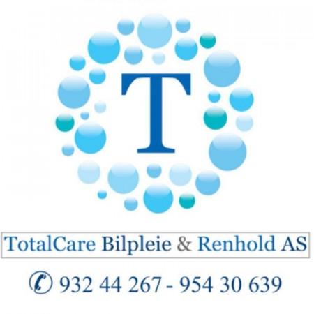 TotalCare Bilpleie og Renhold