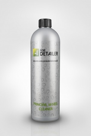 Principal Wheel Cleaner