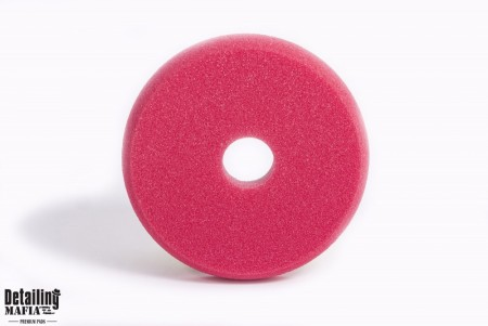 DM Pad 142mm DA Red