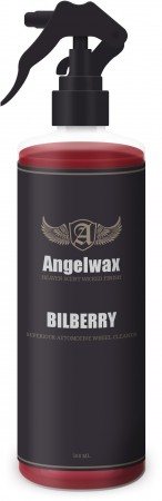 Angelwax Bilberry RTU 500ml