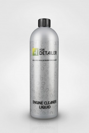 Engine Cleaner Liquid